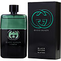 GUCCI GUILTY BLACK POUR HOMME Cologne by Gucci