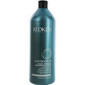 Redken Curvaceous Cream Shampoo 33.8 oz for unisex by Redken