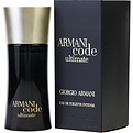 Armani Code Ultimate Eau De Toilette Intense Spray 1.7 oz for men by Giorgio Armani
