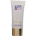 Alien Body Lotion 3.4 oz for women by Thierry Mugler