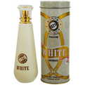 BEVERLY HILLS 90210 WHITE JEANS Cologne z