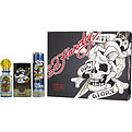 ED HARDY VARIETY Cologne by Christian Audigier