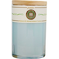 SWEETGRASS & SAGE Candles pagal