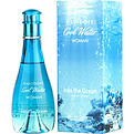 COOL WATER INTO THE OCEAN Perfume por Davidoff