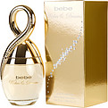 Bebe Wishes & Dreams Eau De Parfum Spray 3.4 oz for women by Bebe