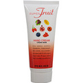Perlier Super Fruit Hand Cream --100ml/3.3oz for women by Perlier