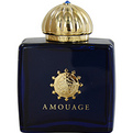 Amouage Interlude Eau De Parfum Spray 3.4 oz *Tester for women by Amouage