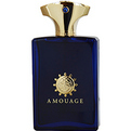 Amouage Interlude Eau De Parfum Spray 3.4 oz *Tester for men by Amouage