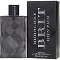 Burberry Brit Rhythm Eau De Toilette Spray 3 oz for men by Burberry