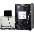 SPLASH SEDUCTION IN BLACK Cologne por Antonio Banderas