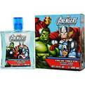 AVENGERS Fragrance by