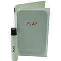 Play Edt Vial for men by Givenchy