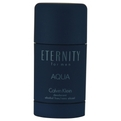 Eternity Aqua Deodorant Stick Alcohol Free 2.5 oz for men by Calvin Klein