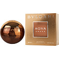 Bvlgari Aqua Amara Edt Spray 3.4 oz for men by Bvlgari