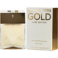 MICHAEL KORS GOLD LUXE EDITION Perfume door Michael Kors