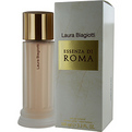 Essenza Di Roma Eau De Toilette Spray 3.4 oz for women by Laura Biagiotti