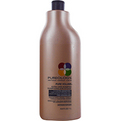 Pureology Purevolume Extra Care Shampoo 33.8 oz for unisex by Pureology