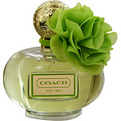 COACH POPPY CITRINE BLOSSOM Perfume by Coach