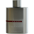 Prada Luna Rossa After Shave Lotion 4.2 oz for men by Prada