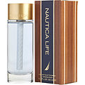 Nautica Life Edt Spray 3.4 oz for men by Nautica