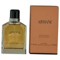 Armani Eau d'Aromes Edt Spray 1.7 oz for men by Giorgio Armani