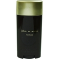 John Varvatos Vintage Deodorant Stick 2.5 oz for men by John Varvatos