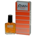 Jovan Musk Aftershave Cologne .5 oz for men by Jovan