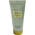 Jean Patou 1000 Body Cream 6.7 oz for women by Jean Patou