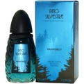 Pino Silvestre True Essence Of Woods Rainforest Edt Spray 4.2 oz for men by Pino Silvestre