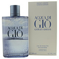 Acqua Di Gio Eau De Toilette Spray 6.7 oz (Limited Edition) for men by Giorgio Armani
