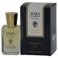 Acqua Classica Borsari Eau De Cologne Spray 1.7 oz for unisex by Borsari