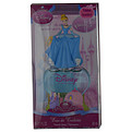 Cinderella Eau De Toilette Spray 1.7 oz (3-D Collectable) for women by Disney
