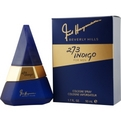 273 INDIGO Cologne by Fred Hayman