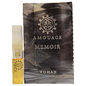 Amouage Memoir Eau De Parfum Vial for women by Amouage