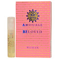 Amouage Beloved Eau De Parfum Vial for women by Amouage