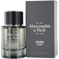 ABERCROMBIE & FITCH COLDEN Cologne ar Abercrombie & Fitch