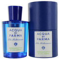 ACQUA DI PARMA BLUE MEDITERRANEO Fragrance pagal Acqua Di Parma