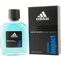 ADIDAS FRESH IMPACT Cologne by Adidas