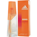 ADIDAS MOVES PULSE Perfume ved Adidas