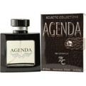 AGENDA Cologne per Eclectic Collections