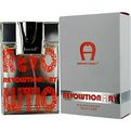 AIGNER MAN 2 REVOLUTIONARY Cologne by Etienne Aigner