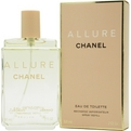 ALLURE Perfume door Chanel
