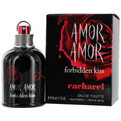 AMOR AMOR FORBIDDEN KISS Perfume by Cacharel