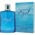 ANIMALE AZUL Cologne od Animale Parfums
