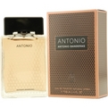 ANTONIO Cologne pagal Antonio Banderas