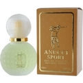 ANUCCI SPORT Cologne by Anucci
