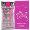 APPARITION PINK Perfume poolt Emanuel Ungaro