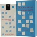 APPARITION SKY Perfume by Ungaro
