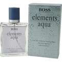 AQUA ELEMENTS Cologne per Hugo Boss