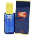 AQUA QUORUM Cologne by Antonio Puig